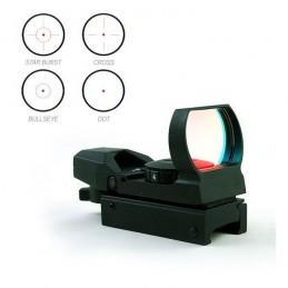 Reflex Dot punatäpp-sihik