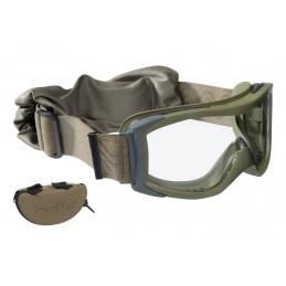 Bolle X1000 Tactical (Nato Green)