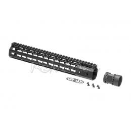 M4 keymod 12 inch Oktaarms