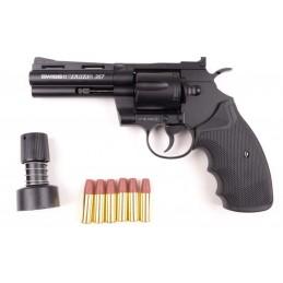 Revolver Swiss Arms .357...
