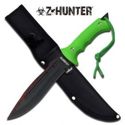 Z-Hunter Fixed Blade