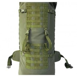 Combatsack 100l kuiv seljakott