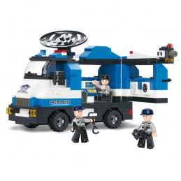 SLUBAN MOBILE POLICE UNIT
