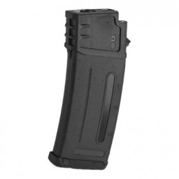 G36 HI-CAP FLASH MAG SLIM SALV