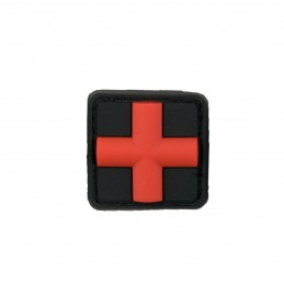 RedCross Medic Patch