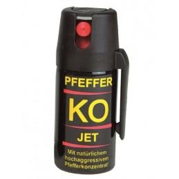 Pipragaas Pfeffer KO Jet 40ml
