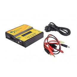 Akulaadija Redox Alpha V2 + AC adapter