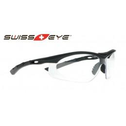 BOLLE Combat ballistilised prillid (must raam)