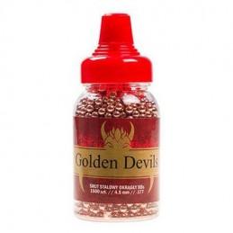 Golden Devils Õhkrelva...