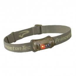 Princeton Tec FRED (roheline)