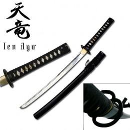 Ten Ryu Musashi Wakizashi
