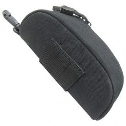 Condor tasku prillidele (must)