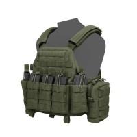 Taktikalised vestid ja taskud